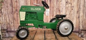 Scale Models Spirit of Oliver