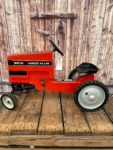 Scale Models AGCO Allis 9815