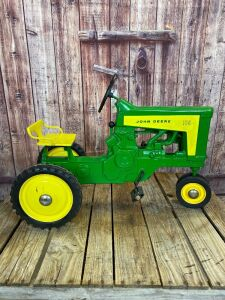 Eska John Deere 130 Two Hole Type