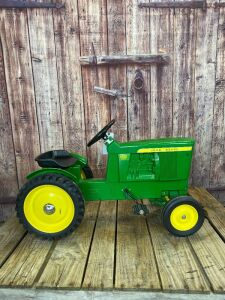 Customized Ertl John Deere 5020 Diesel