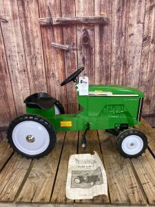 The Toy Box Collection John Deere