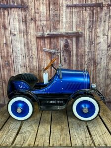 Unknown Maker Model A Roadster pedal car