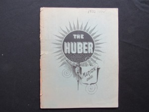 "1892 ""The Huber"""