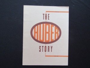 The Huber Story