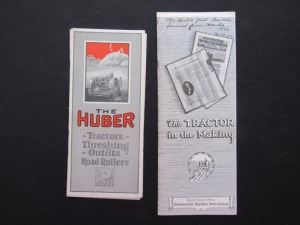 Huber Pamphlets (2)