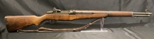 Springfield Armory M1 Garand - Matching Numbers