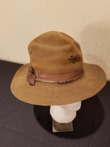 World War 1 - Army Hat