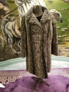 Himmel And Sons fur Coat