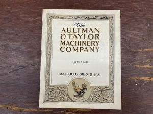 Aultman Taylor and Machinery Co.