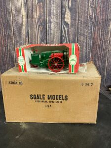 1/16 Scale Scale Models Case 10-20
