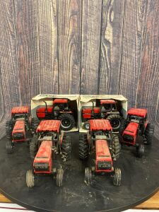 1/16 Scale Ertl Case IH 2594 Tractor with Cab