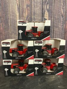 1/16 Scale Scale Models Case IH 9380 Tractor