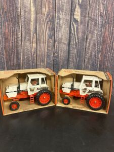 1/16 Scale Ertl Case 2390 Tractor