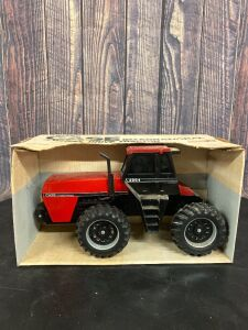 1/16 Scale Ertl Case IH 4994 4WD Tractor