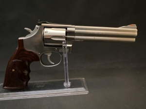 SMITH & WESSON 686-1