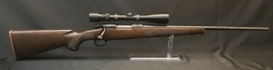 WINCHESTER MODEL 70 SA Featherweight