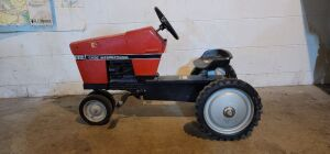 Case International Pedal Tractor