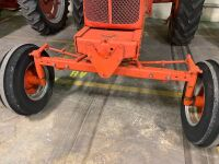 Allis Chalmers WD - 3