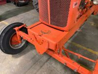 Allis Chalmers WD - 4