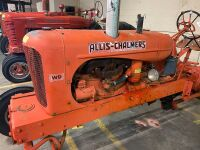 Allis Chalmers WD - 5