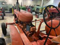 Allis Chalmers WD - 8
