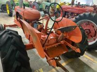 Allis Chalmers WD - 9
