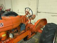 Allis Chalmers WD - 12