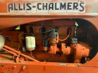 Allis Chalmers WD - 14