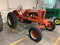 Allis Chalmers WD - 16