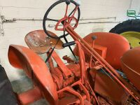 Allis Chalmers WD - 18