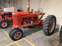 FArmall M All Fuel