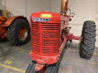 FArmall M All Fuel - 2