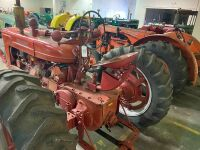 FArmall M All Fuel - 5