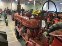 FArmall M All Fuel - 12