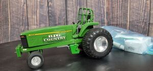 "1/16 Scale Chucky's Precisions & Pullers Custom John Deere ""Big Country"" 8400 SMOKER"