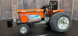 "1/16 Scale Custom Allis Chalmers Ground Family ""Mama's Mink II"" D-21"