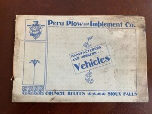 Peru Plow and Implement Company