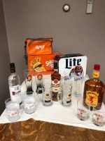 Booze and Beer Package - 2