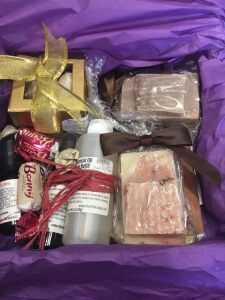 Pamper Me Package
