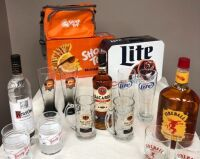 Booze and Beer Package