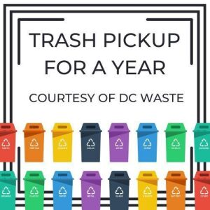DC Waste Trash Service