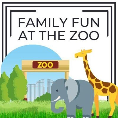 Family Zoo Day