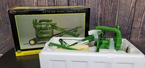 1/16 Scale Spec Cast John Deere No. 6