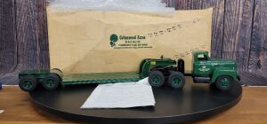 1/16 Scale Cottonwood Acres Custom International R-190