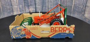 1/16 Scale Customized Ertl Farmall Model H