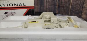 1/16 Scale Spec Cast International Harvester No. 47 White Demonstrator