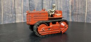 1/16 Scale Arcade International Harvester Diesel Trac Tractor