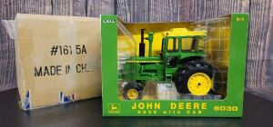 1/16 Scale RC2 John Deere 6030