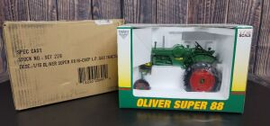 1/16 Scale Spec Cast Oliver Super 88 LP