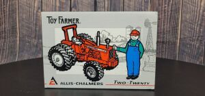 1/16 Scale Ertl Allis Chalmers Two-Twenty